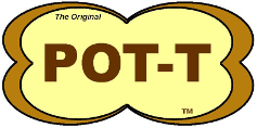 Header Logo for the Original POT-T